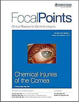 Portada del libro 9781615251070 Focal Points Complete Set 2010. Clinical Modules for Ophthalmologists