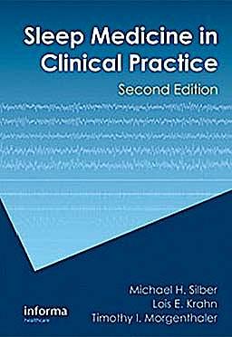 Portada del libro 9781616310042 Sleep Medicine in Clinical Practice