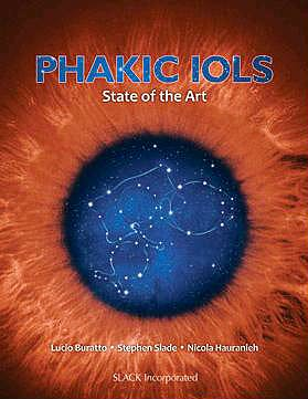 Portada del libro 9781617110610 Phakic Iols. State of the Art