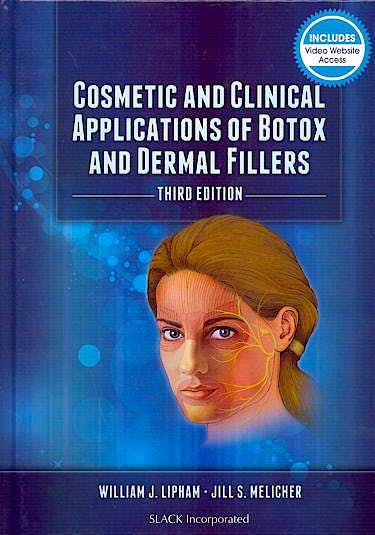 Portada del libro 9781617110856 Cosmetic and Clinical Applications of Botox and Dermal Fillers