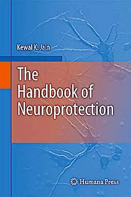 Portada del libro 9781617790485 The Handbook of Neuroprotection