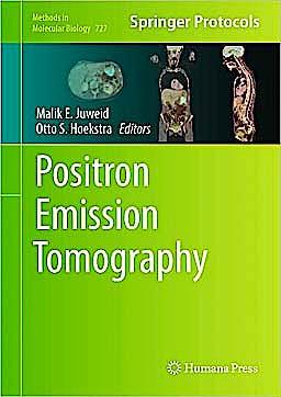 Portada del libro 9781617790614 Positron Emission Tomography