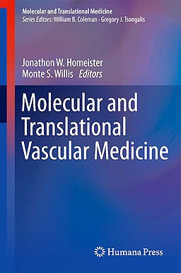 Portada del libro 9781617799051 Molecular and Translational Vascular Medicine (Molecular and Translational Medicine)