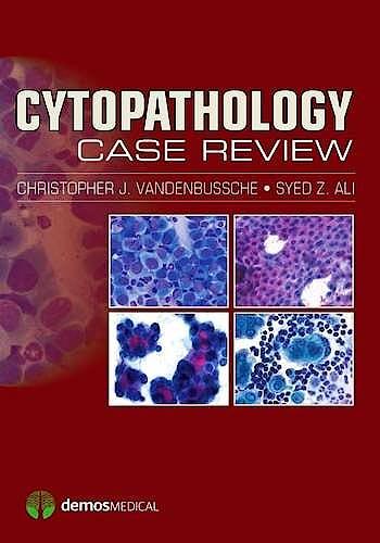Portada del libro 9781620700594 Cytopathology Case Review