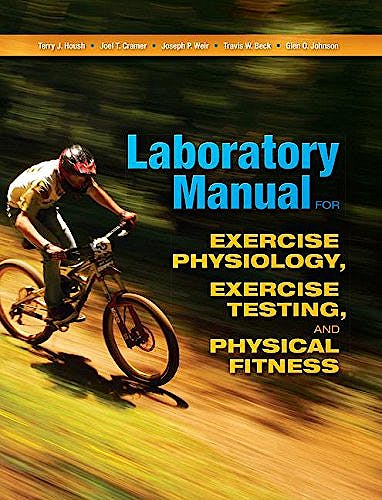 Portada del libro 9781621590460 Laboratory Manual for Exercise Physiology, Exercise Testing, and Physical Fitness (Softcover)