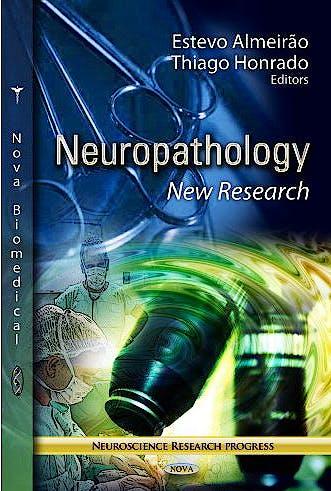Portada del libro 9781622575831 Neuropathology. New Research