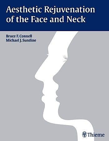 Portada del libro 9781626230897 Aesthetic Rejuvenation of the Face and Neck