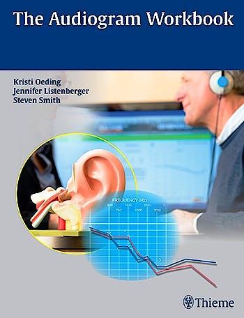 Portada del libro 9781626231757 The Audiogram Workbook