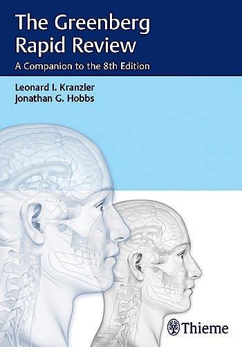 Portada del libro 9781626232068 The Greenberg Rapid Review. A Companion to the 8th Edition