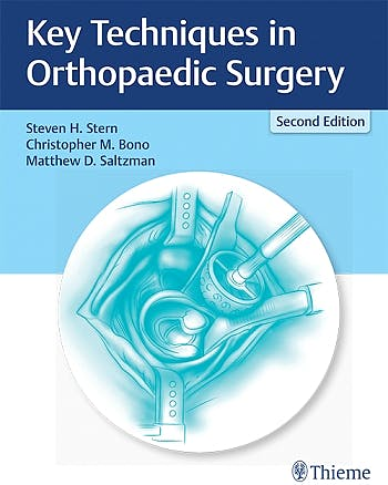 Portada del libro 9781626232877 Key Techniques in Orthopaedic Surgery