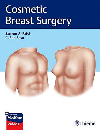 Portada del libro 9781626235281 Cosmetic Breast Surgery