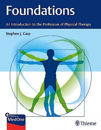 Portada del libro 9781626235397 Foundations. An Introduction to the Profession of Physical Therapy + Online at MedOne
