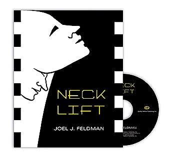 Portada del libro 9781626236127 Neck Lift + DVD