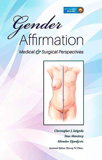 Portada del libro 9781626236837 Gender Affirmation. Medical and Surgical Perspectives