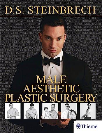 Portada del libro 9781626236851 Male Aesthetic Plastic Surgery