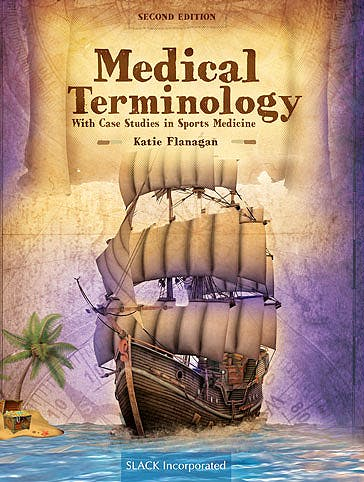 Portada del libro 9781630912994 Medical Terminology with Case Studies in Sports Medicine