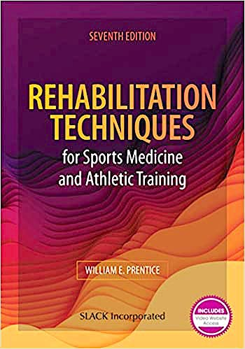 Portada del libro 9781630916237 Rehabilitation Techniques for Sports Medicine and Athletic Training