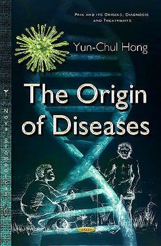 Portada del libro 9781634830348 The Origin of Diseases