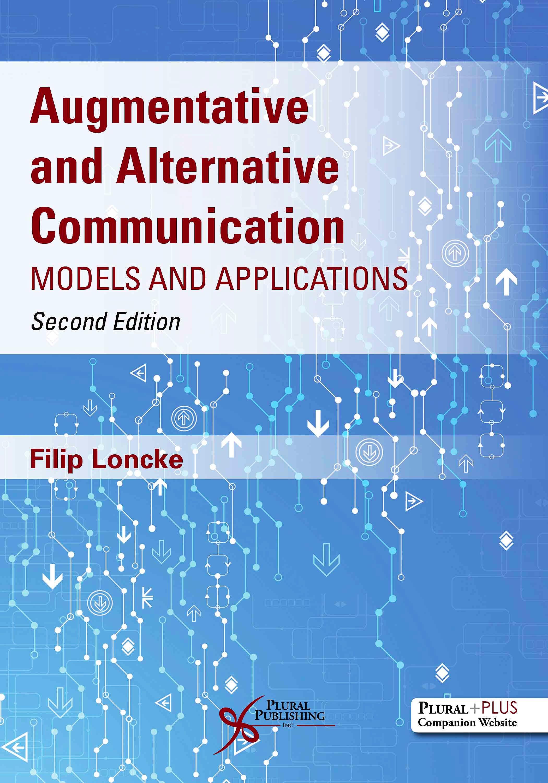 Portada del libro 9781635501223 Augmentative and Alternative Communication. Models and Applications + Companion Website