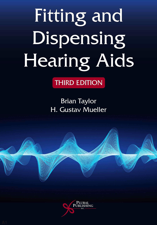 Portada del libro 9781635502107 Fitting and Dispensing Hearing Aids