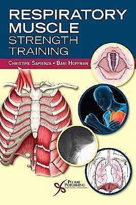 Portada del libro 9781635502572 Respiratory Muscle Strength Training