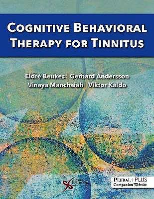 Portada del libro 9781635502992 Cognitive Behavioral Therapy for Tinnitus