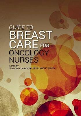 Portada del libro 9781635930061 Guide to Breast Care for Oncology Nurses