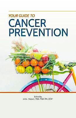 Portada del libro 9781635930122 Your Guide to Cancer Prevention