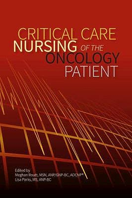 Portada del libro 9781635930146 Critical Care Nursing of the Oncology Patient