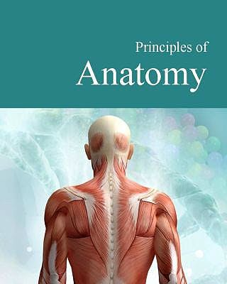 Portada del libro 9781642653892 Principles of Anatomy