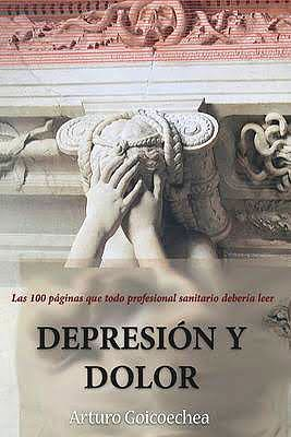 Portada del libro 9781656069009 Depresión y Dolor