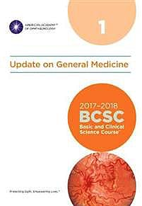 Portada del libro 9781681041766 Basic and Clinical Science Course 2019-2020, 13 Sections. Residency Print Set