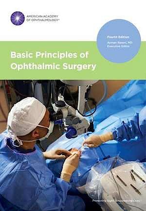 Portada del libro 9781681042206 Basic Principles of Ophthalmic Surgery