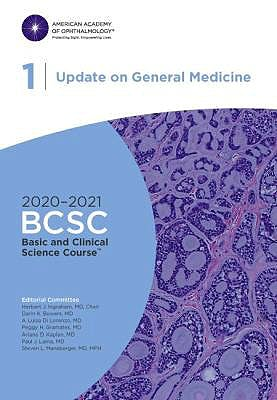 Portada del libro 9781681043982 Basic and Clinical Science Course 2020-2021, 13 Sections + 2 Essential Supplementary Textbooks. Residency Print Set