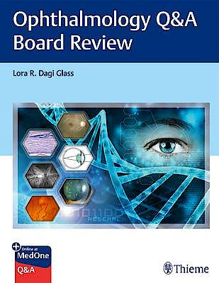 Portada del libro 9781684200665 Ophthalmology Q&A Board Review + Online at MedOne