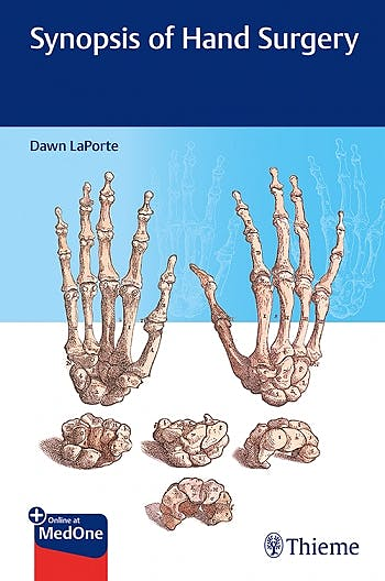 Portada del libro 9781684200764 Synopsis of Hand Surgery