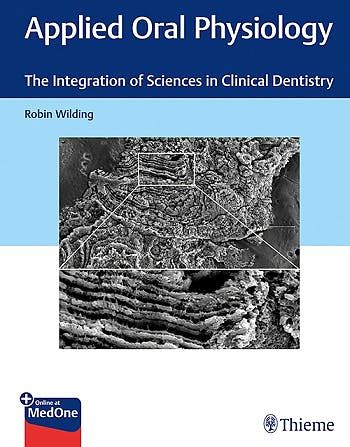 Portada del libro 9781684201792 Applied Oral Physiology. The Integration of Sciences in Clinical Dentistry