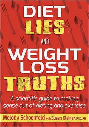 Portada del libro 9781718202412 Diet Lies and Weight Loss Truths