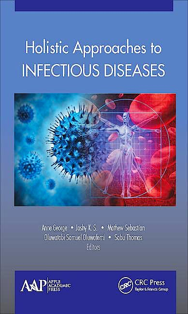Portada del libro 9781771883122 Holistic Approaches to Infectious Diseases