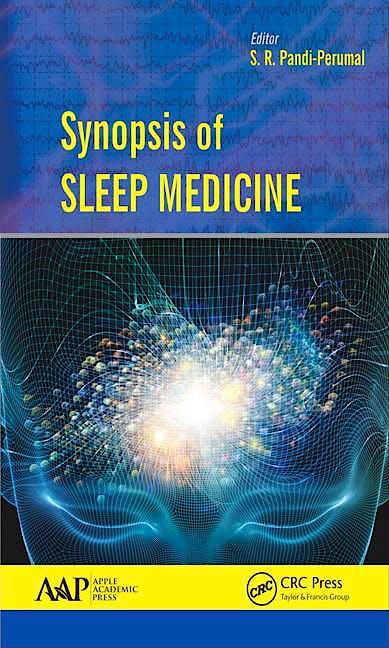 Portada del libro 9781771883467 Synopsis of Sleep Medicine