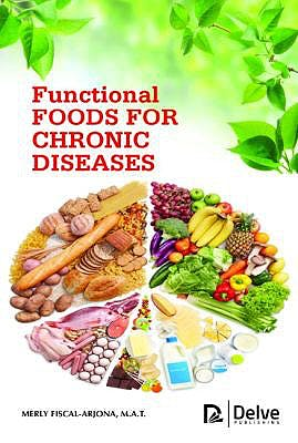 Portada del libro 9781773612553 Functional Foods for Chronic Diseases