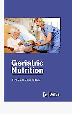 Portada del libro 9781773612768 Geriatric Nutrition