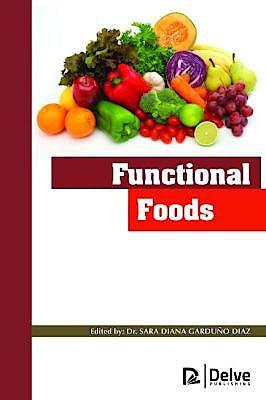 Portada del libro 9781773612782 Functional Foods