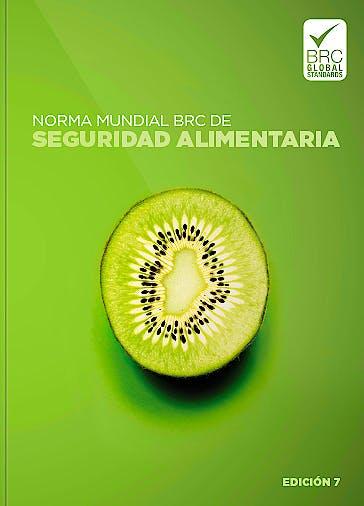 Portada del libro 9781784902360 Norma Mundial Bcr de Seguridad Alimentaria