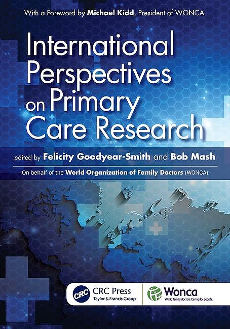 Portada del libro 9781785230127 International Perspectives on Primary Care Research