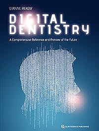 Portada del libro 9781786980236 Digital Dentistry. A Comprehensive Reference And Preview Of The Future