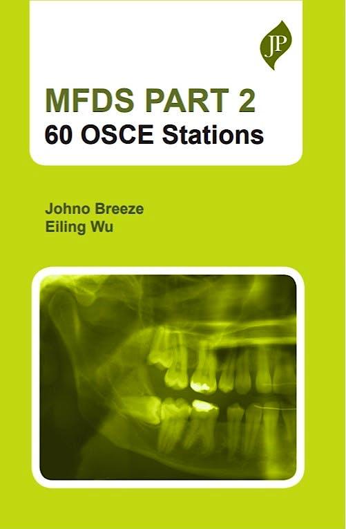 Portada del libro 9781787791145 MFDS PART 2: 60 OSCE Stations