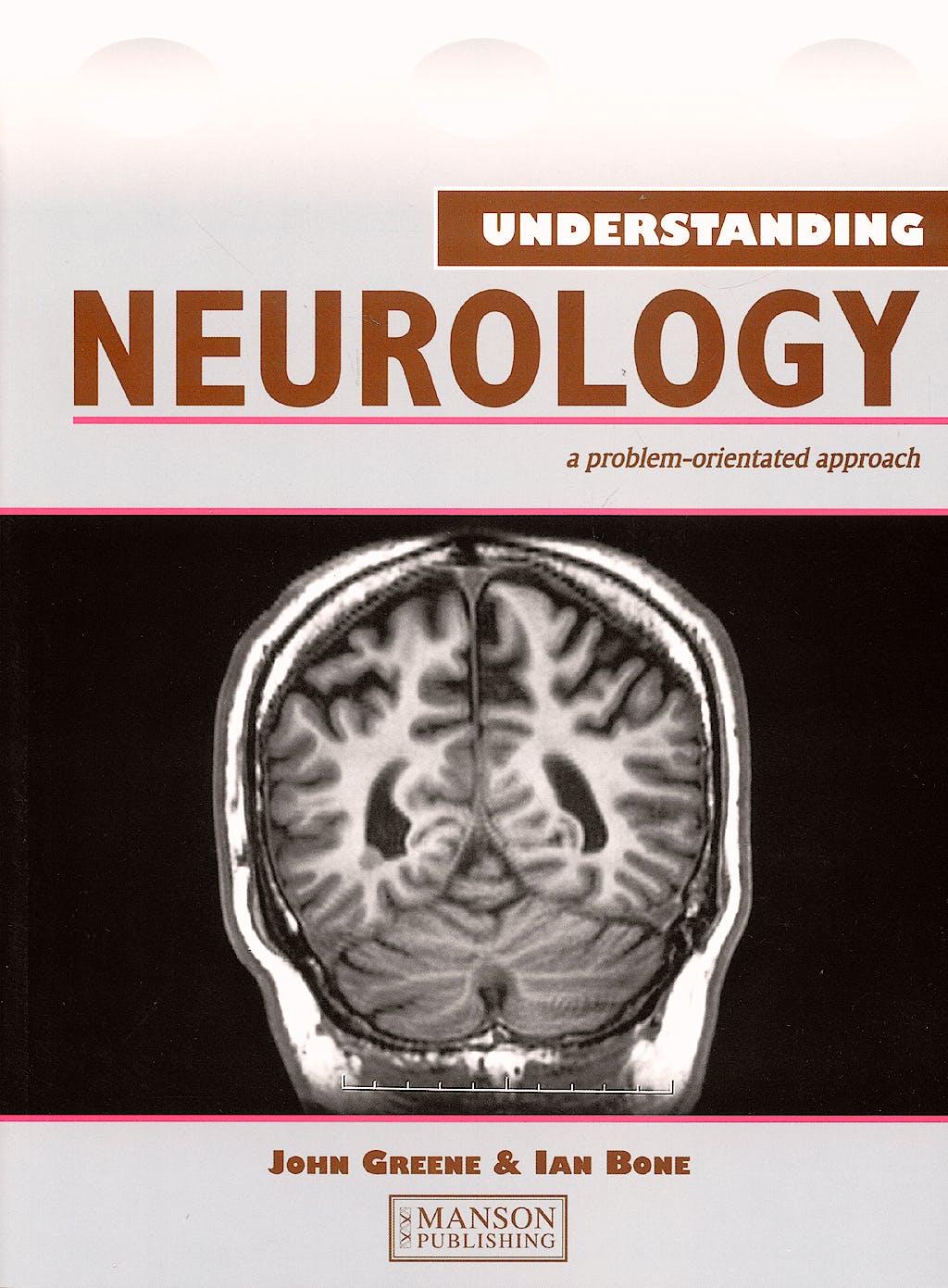 Portada del libro 9781840760613 Understanding Neurology. a Problem-Orientated Approach
