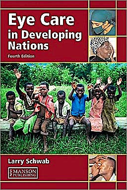 Portada del libro 9781840760842 Eye Care in Developing Nations