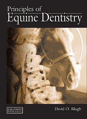Portada del libro 9781840761146 Principles of Equine Dentistry
